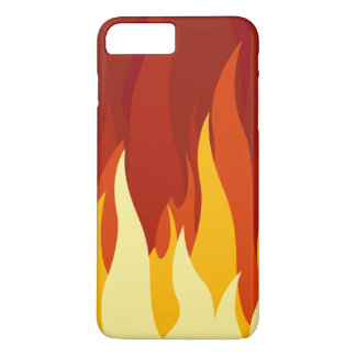 iPhone Cover Fires