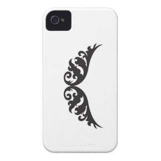 iPhone Gets Wings Case-Mate iPhone 4 Cases