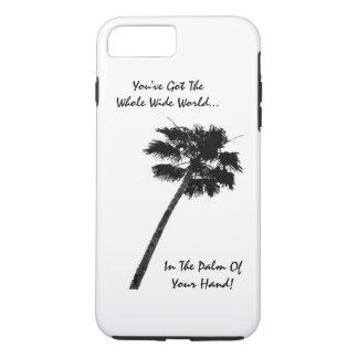 iPhone hard shell case