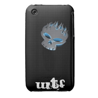 IPhone hull iPhone 3 Covers