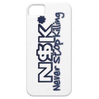 iPhone/iPad case - White