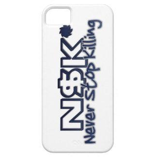 iPhone/iPad case - White iPhone 5 Case