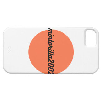 Iphone/ipad case with youtube channel logo
