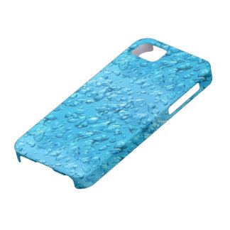 iPhone Water Bubbles Case iPhone 5 Cover