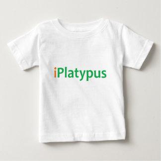 iPlatypus Apparel Baby T-Shirt