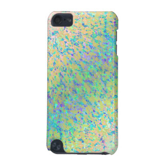 iPod Case Informel Art Abstract iPod Touch 5G Cover