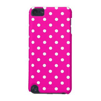 iPod Speck Case Hot Pink Polka Dot
