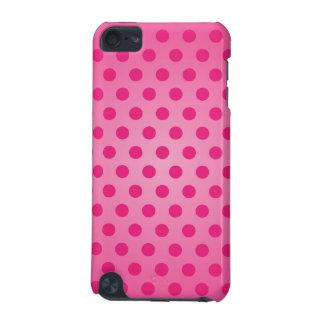 iPod Speck Case Pink Polka Dot