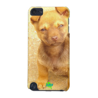 iPod Touch 5G Puppy Case