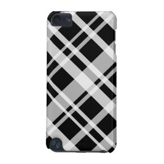 iPod Touch Black Plaid Pattern Speck Case iPod Touch (5th Generation) Cases