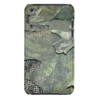 Ipod Touch CAMO case