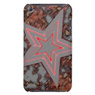 Ipod Touch star case iPod Touch Cover