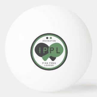 IPPL Ball of Champions