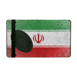 Iran iPad Folio Case