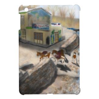 Iran Kandovan Eatery iPad Mini Covers