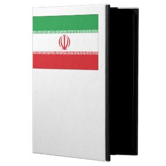 Iranian Flag Case For iPad Air