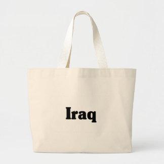 Iraq Classic Style Bag