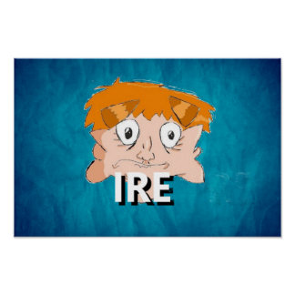 IRE Poster