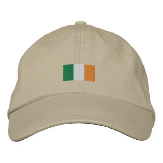 Ireland Hat - Irish Flag Hat
