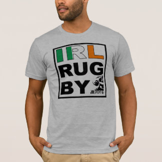 IRELAND RUGBY (jbrugby) T-Shirt