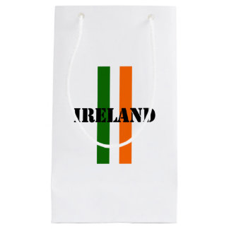 Ireland Small Gift Bag