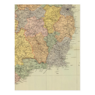 Ireland Southeast Postcard