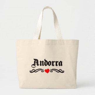 Ireland Tattoo Style Tote Bag