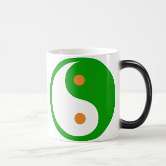 Ireland Zen Mug