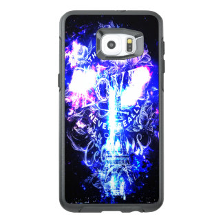 Iridescent Parisian Dreams of The Ones that Love OtterBox Samsung Galaxy S6 Edge Plus Case