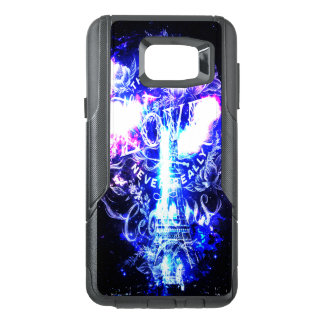 Iridescent Parisian Dreams of The Ones that Love OtterBox Samsung Note 5 Case