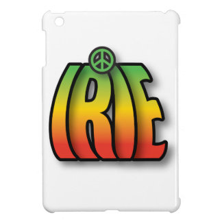 IRIE Peace Cover For The iPad Mini