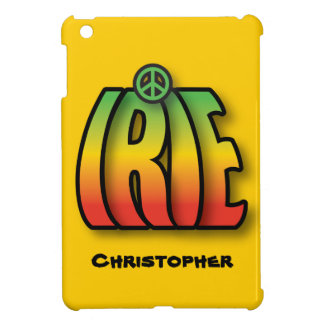 IRIE Peace iPad Mini Case
