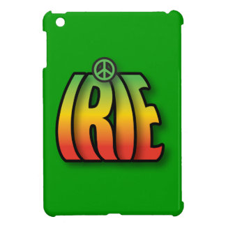 Irie Peace iPad Mini Covers