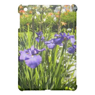 Iris and Lily iPad Mini Cases