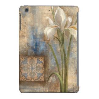 Iris and Tile iPad Mini Covers