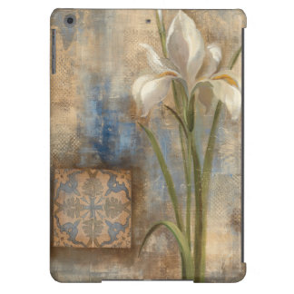 Iris and Tile iPad Air Cover