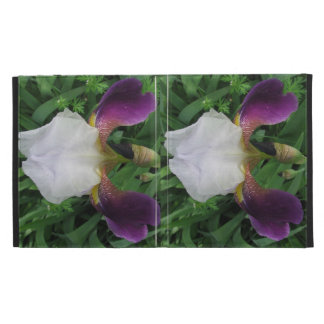 Iris iPad Folio Cover