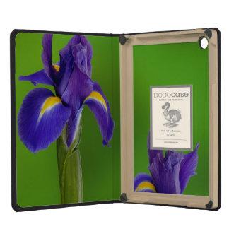 Iris Flowers iPad Mini Retina Covers