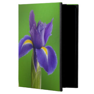 Iris Flowers Case For iPad Air