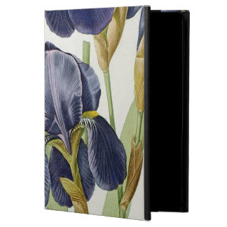 Iris Germanica, from `Les Liliacees', 1805 iPad Air Cases