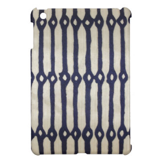Iris in the Field iPad Mini Case