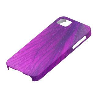 Iris Purple iPhone 5 Cover