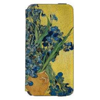 Irises by Vincent Van Gogh Incipio Watson™ iPhone 6 Wallet Case