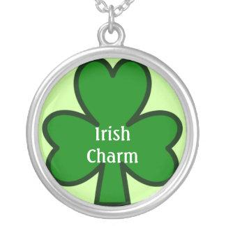 Irish Charm Necklace