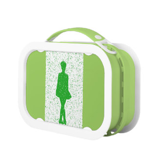 Irish Dancer Lunch Box