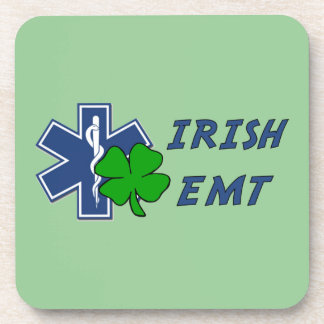 Irish EMT Coaster