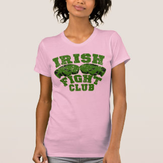 Irish Fight Club T-Shirt