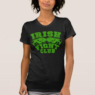 Irish Fight Club Tees