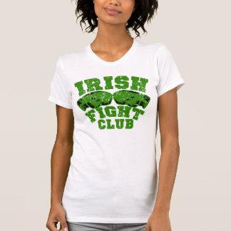 Irish Fight Club Tshirt