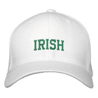IRISH HAT EMBROIDERED HATS